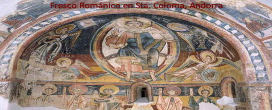 Romanesque Monuments from Andorra Tour