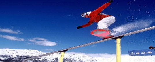 Ski Lessons with Hotel Offer from 86´80EUR